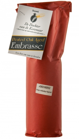 Embrasse Peated Oak Aged Ardbeg